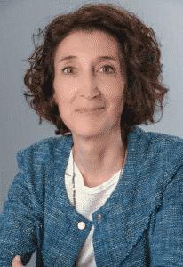 Catherine d'Aleo - Apicil